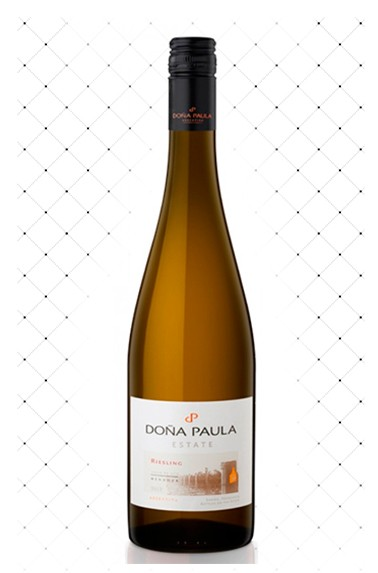 VINHO ARG. DOÑA PAULA ESTATE RIESLING 750ML