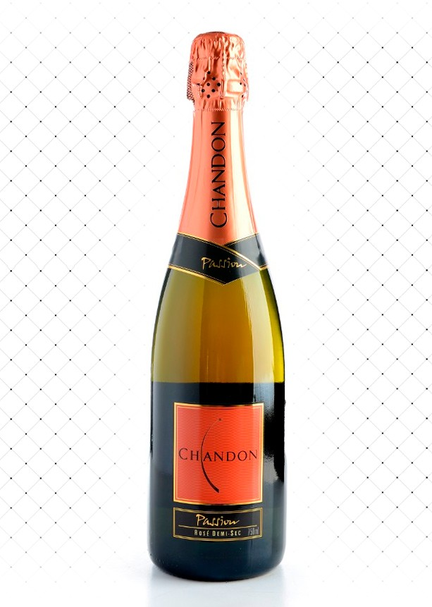 ESPUMANTE CHANDON BRASIL PASSION 750ML g