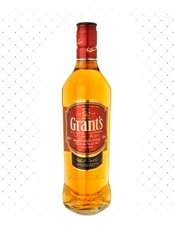 WHISKY GRANT S 500ML g